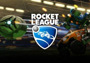 Rocket League Game Profile Image