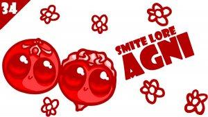 SMITE Lore: Who is Agni? Video Thumbnail