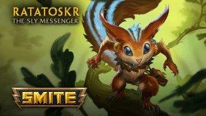 SMITE God Reveal: Ratatoskr, The Sly Messenger Video Thumbnail