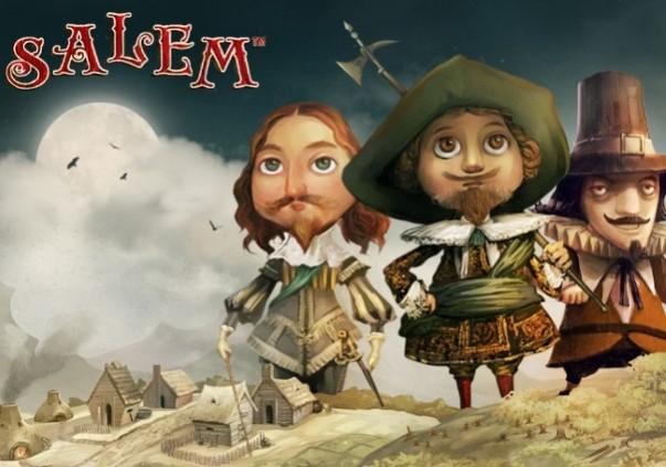 Salem Game Profile Banner