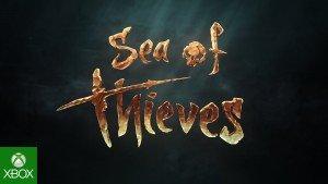 Sea of Thieves E3 Announcement Trailer Thumbnail