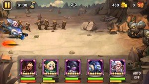 Soul Hunters Hero Spotlight: Ulfang Video Thumbnail
