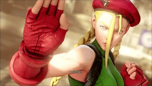 Street Fighter V: Birdie & Cammy Reveal Video Thumbnail