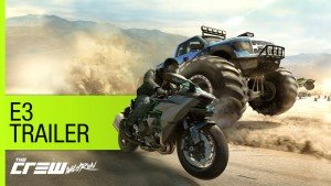 The Crew Wild Run Expansion E3 Trailer Thumbnail