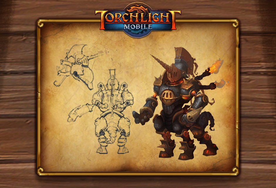 Torchlight Coming to Handheld Devices Later This Year news Header