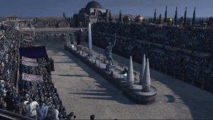 Total War: ATTILA The Last Roman Campaign Pack Trailer thumbnail