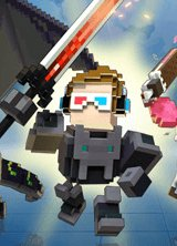 Trove Prepares for July 9 Launch News Thumbnail