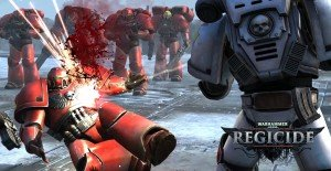 Warhammer 40,000: Regicide Dev Diary - Hot Seat, Engine and FX Updates Video Thumbnail