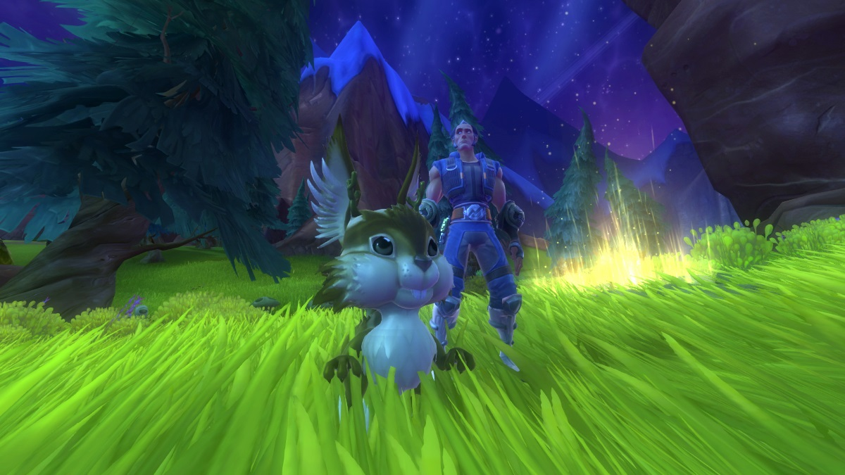 WildStar to Bring Major Game Enhancements and Rewards Program news header