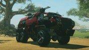 PlanetSide 2: Cloaked Sunderer AMS Promo video thumbnail