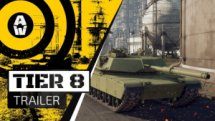 Armored Warfare - Tier 8 Trailer thumbnail