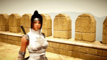 Black Desert: Kunoichi Reveal video thumbnail