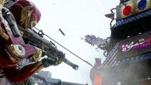 Call of Duty: Advanced Warfare Reckoning DLC 4 Gameplay Trailer thumbnail