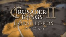 Crusader Kings 2 Horselords - Developer Diary Feature Spotlight video thumbnail