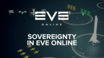 Sovereignty in EVE Online video thumbnail