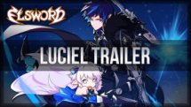 Elsword: Luciel Release Trailer thumbnail