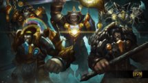 Heroes of Newerth Avatar Spotlight: The Five Thunder Emperors video thumbnail
