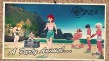 Mabinogi: Fantasy Life Trailer thumbnail