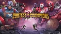 Marvel Contest of Champions Update Notes 4.0 video thumbnail