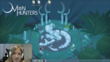 Moon Hunters Dev Diary July 2015: Cooking video thumbnail