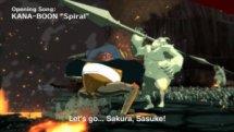 Naruto Shippuden Ultimate Ninja Storm 4 - Anime Expo 2015 Trailer thumbnail
