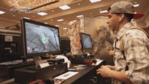 Rise of Incarnates at EVO 2015 video thumbnail