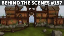 RuneScape Behind the Scenes #157 video thumb