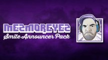 SMITE Mezmoreyez Announcer Pack video thumbnail