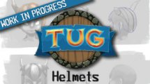 TUG - In The Works: Helmets video thumbnail