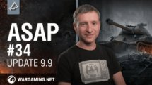 World of Tanks ASAP Episode 34: Update 9.9 video thumbnail