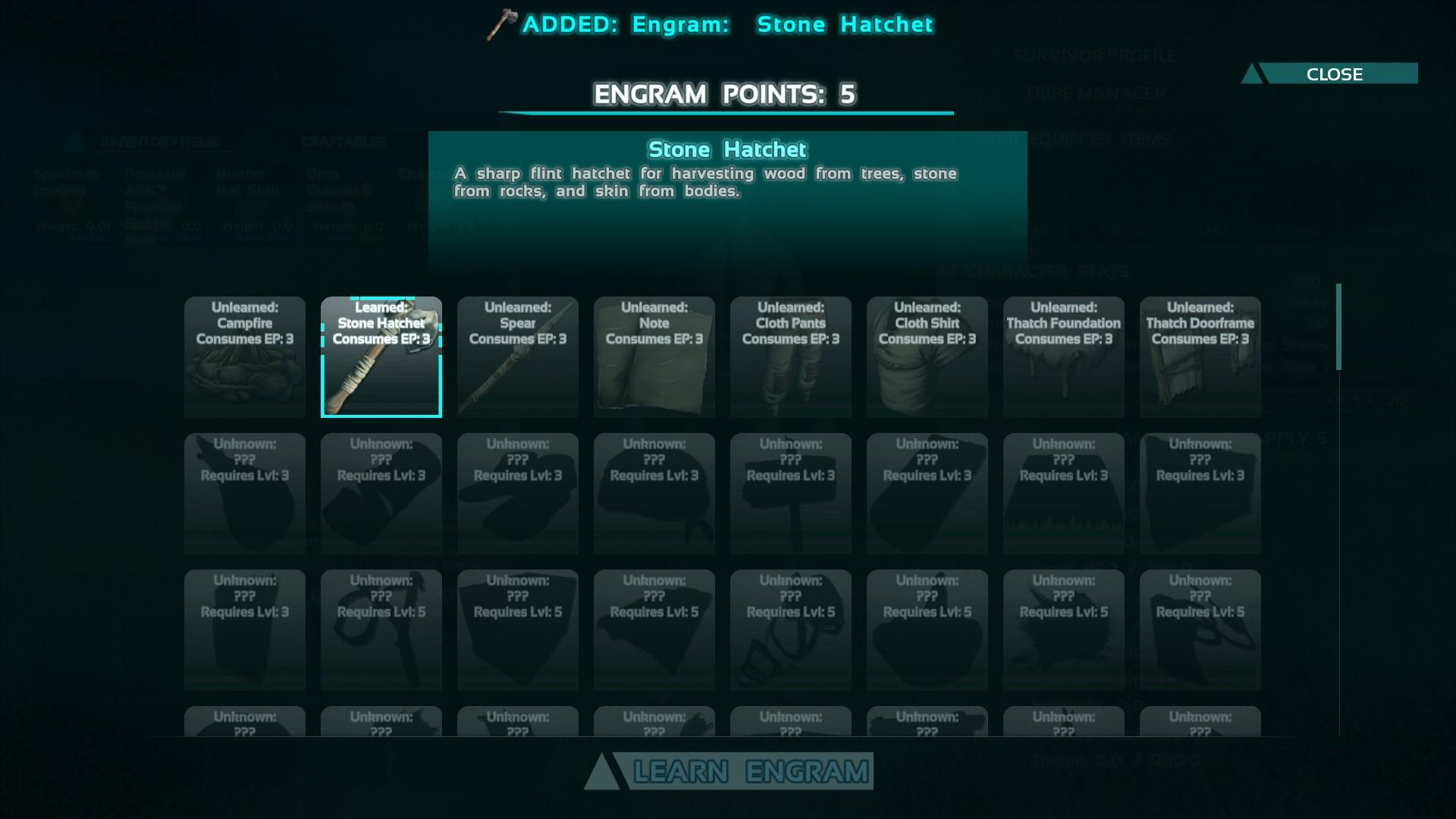 ARK: Survival Evolved Beta Impressions