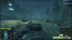 Armored Warfare PvE Missions Impressions