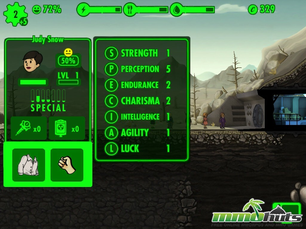 Fallout Shelter Mobile Review
