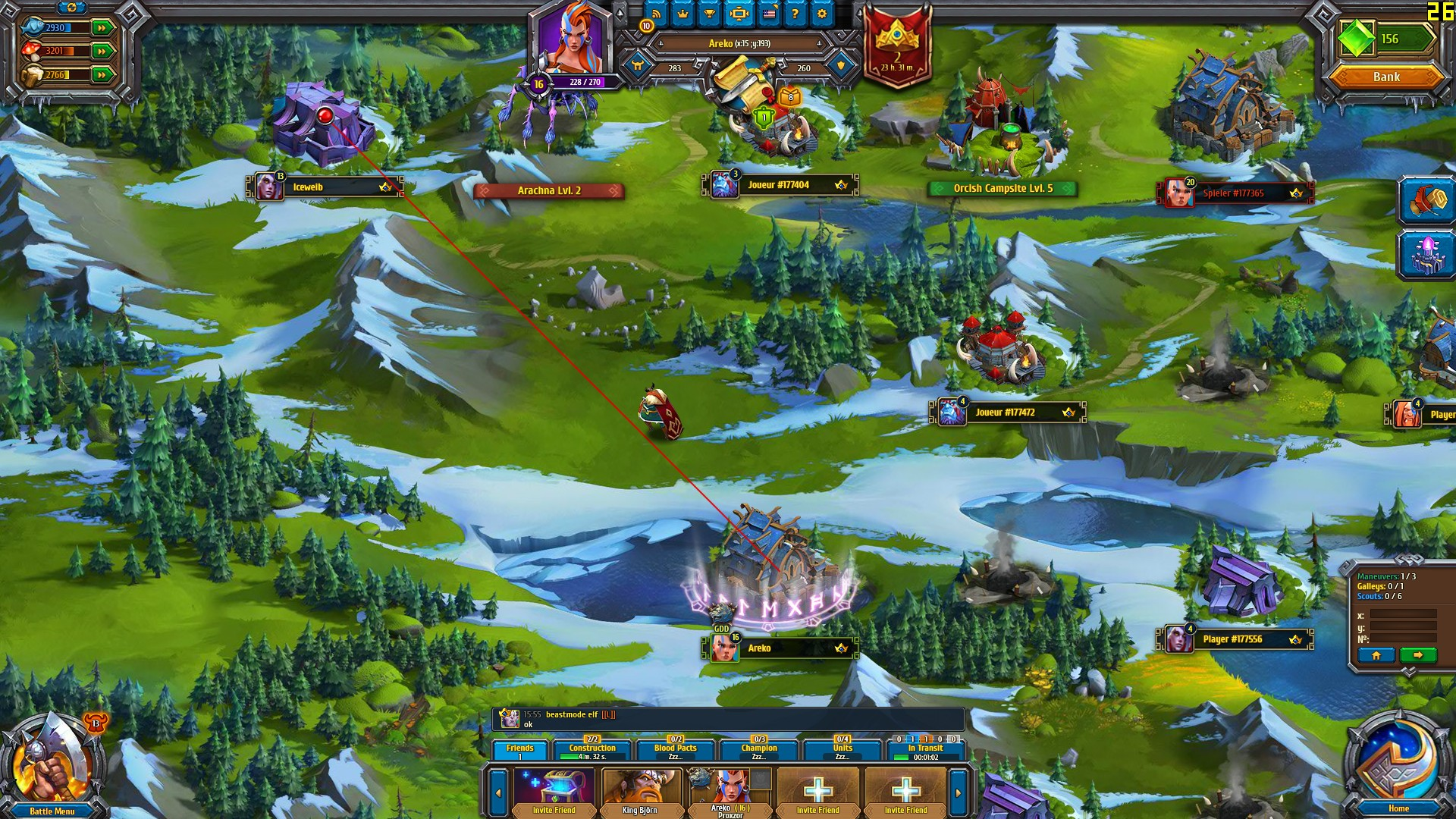 Nords: Heroes of the North Game Review