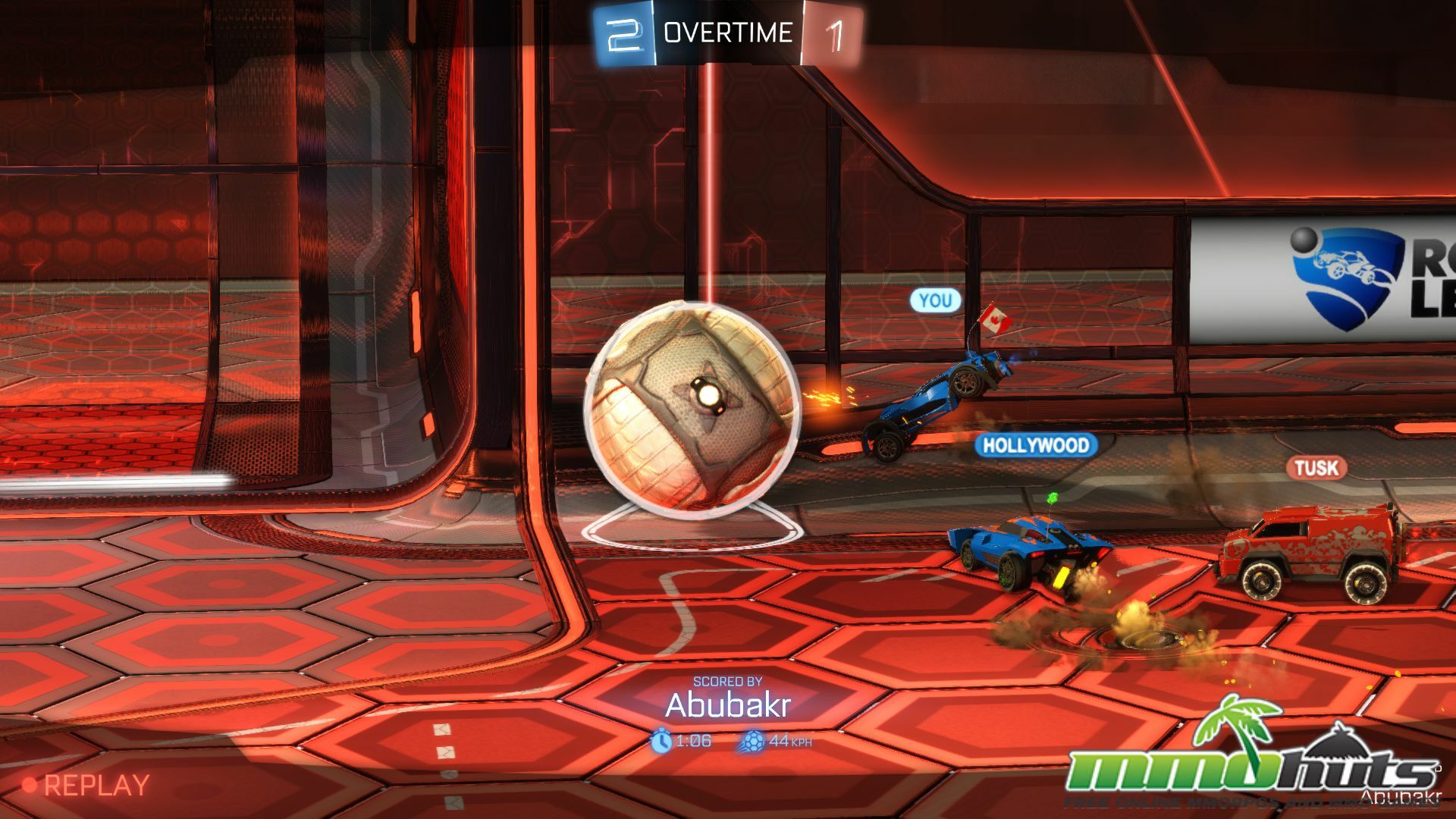 Rocket League Launch Review