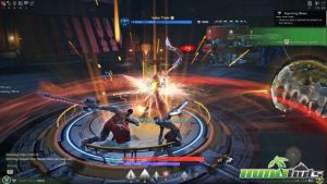 Skyforge Launch Review