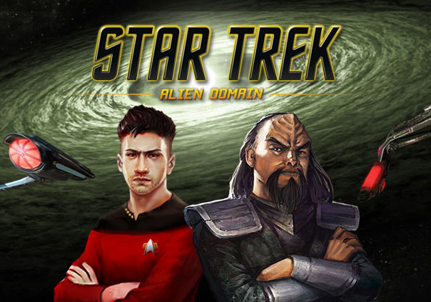StarTrek_Alien_Domain Game Banner
