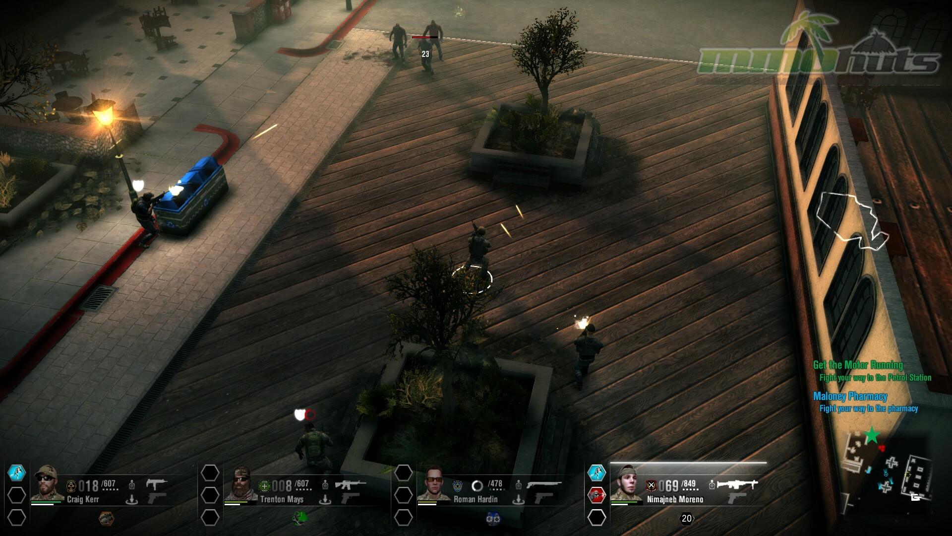 Breach & Clear: Deadline Game Review