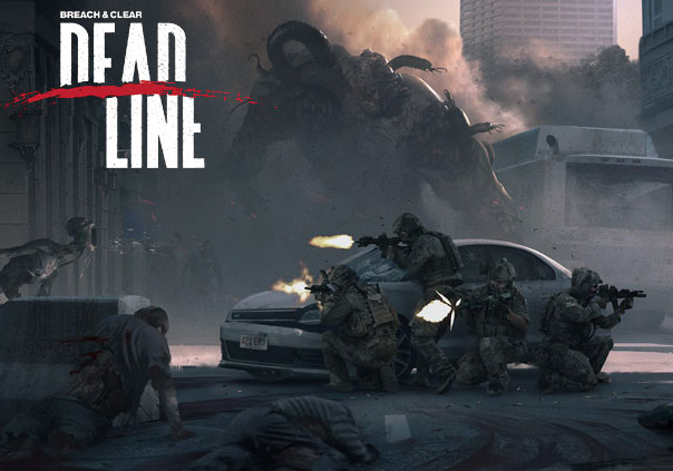 Breach_&_Clear_Deadline Game Banner