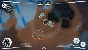 Colossus Command Trailer thumbnail