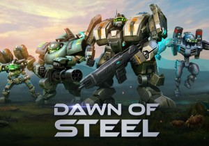 Dawn_of_Steel Game Banner