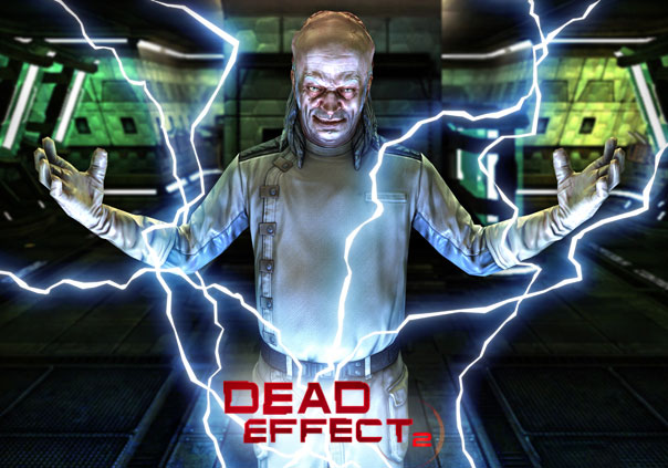 Dead Effect Game Banner