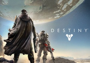 Destiny Game Banner