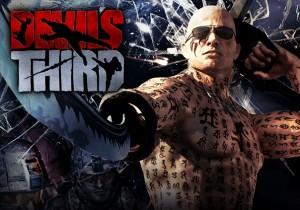 DevilsThird Game Banner