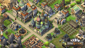 DomiNations: Industrial Age Trailer thumbnail