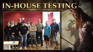Drakensang Online: In-House Expansion Testing video thumbnail
