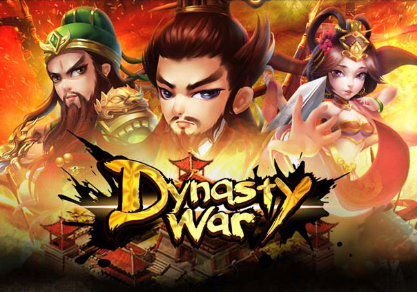 DynastyWar Game Banner