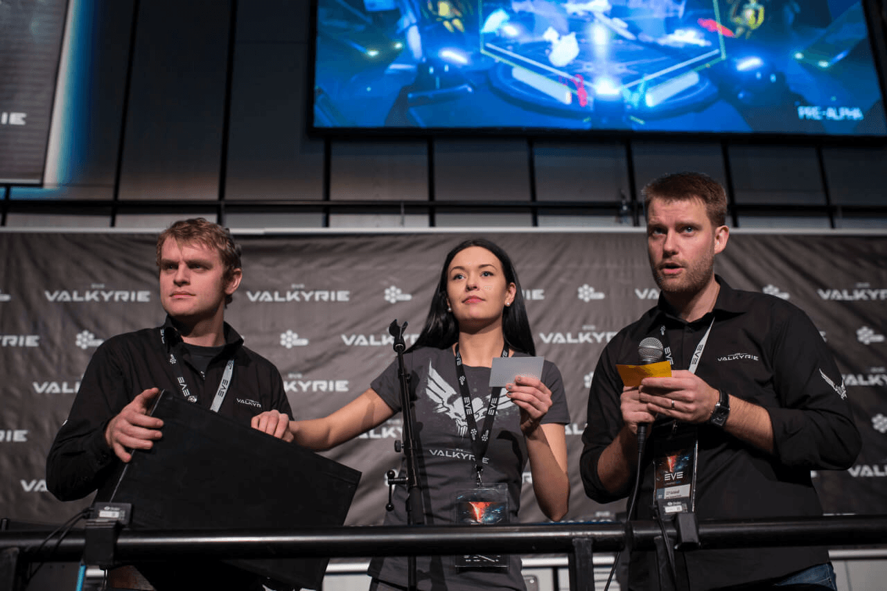 EVE Fanfest to run April 21-23, 2016 news header