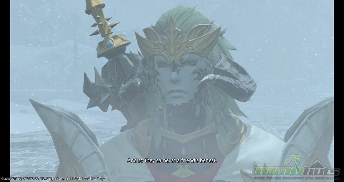 Final Fantasy XIV Heavensward Expansion Review