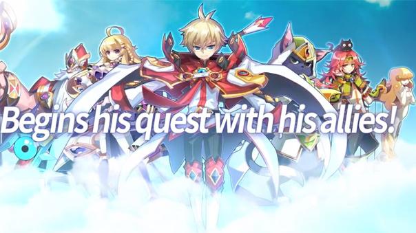 Fantasy War Tactics Interview